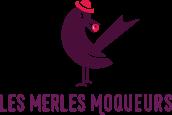Les merles moqueurs Logo